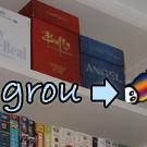 2009-08-16 Grou-bibli_MINI